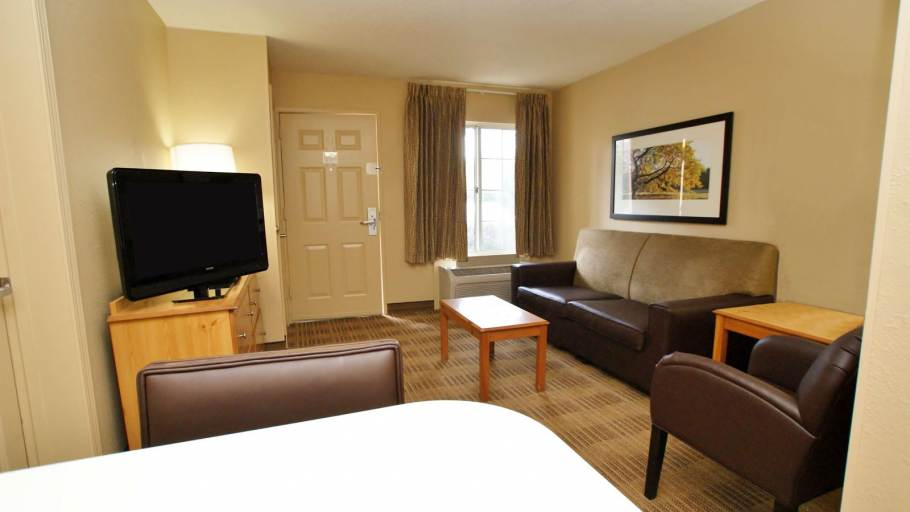 Extended Stay America Durham - University - Ivy Creek Blvd.