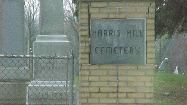 Harris Hill Cemetery