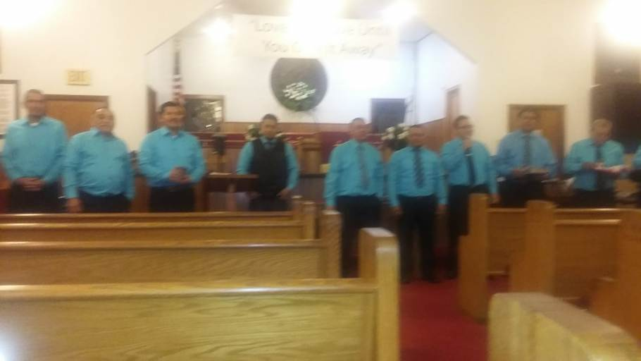 Faith Gospel Tabernacle United