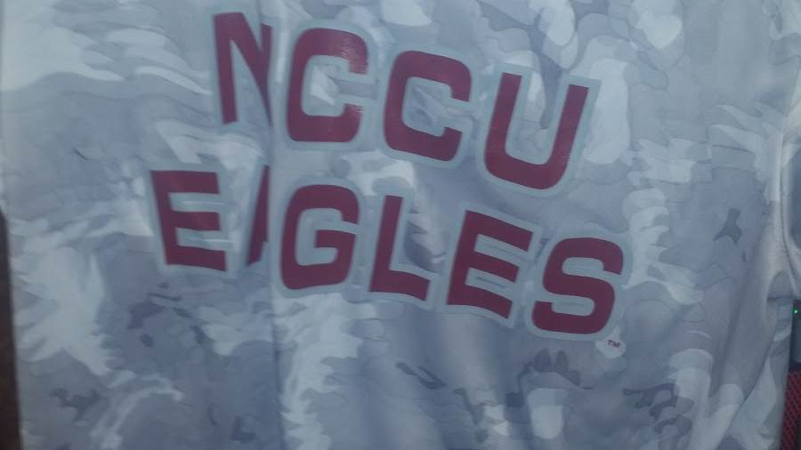 North Carolina Central University Bookstore