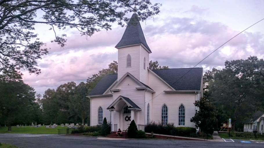 Berea Baptist Church