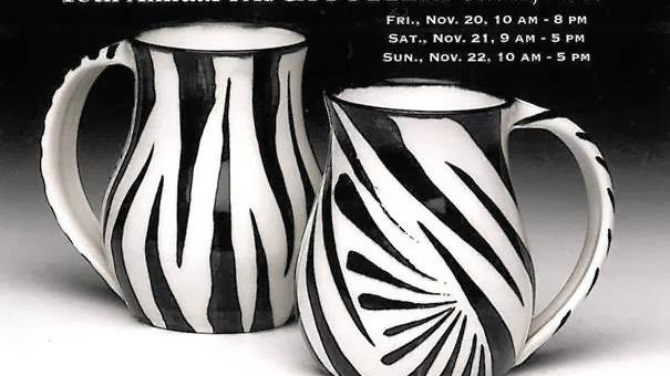 Pasca Pottery Durham NC