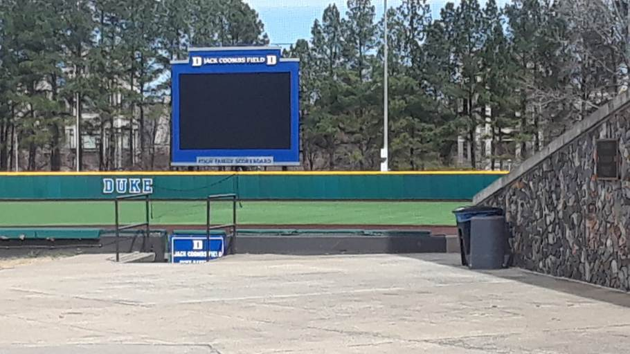 Jack Coombs Field
