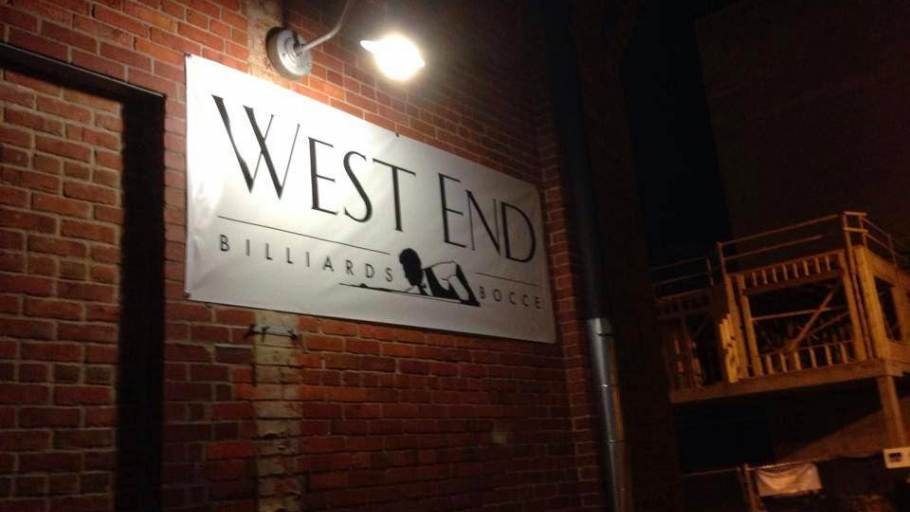 West End Billiards