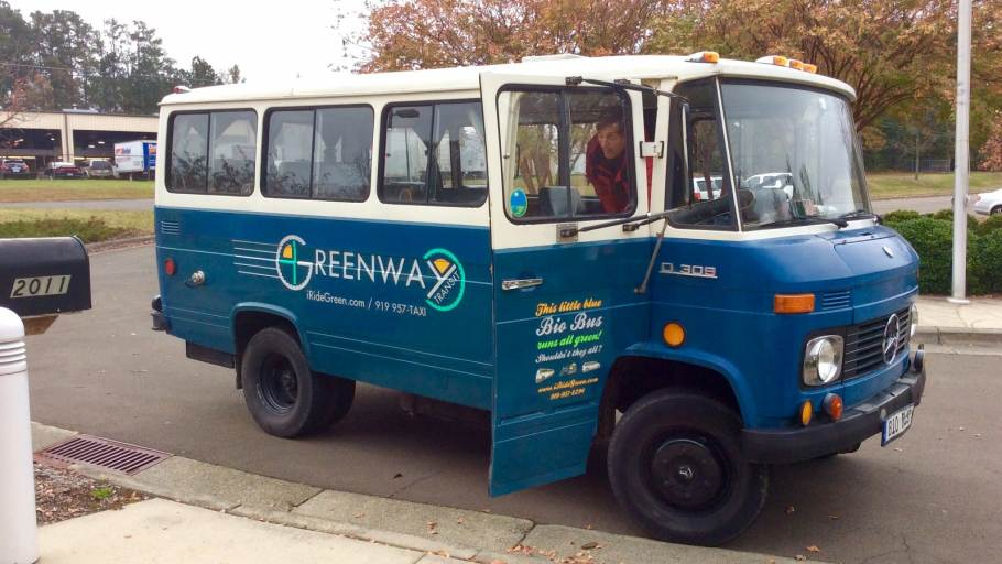 Greenway Transit Services, LLC