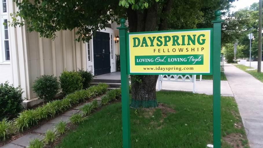 Dayspring Fellowship Church