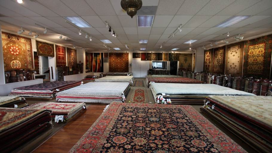 The Persian Carpet, Inc.