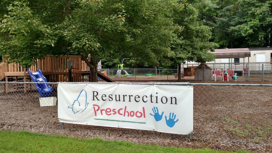 Resurrection United Methodist