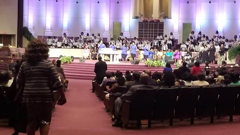 Full Gospel Holy Church