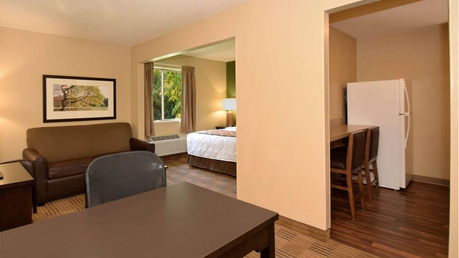 Extended Stay America Hotel Durham - RTP - Miami Blvd. - North