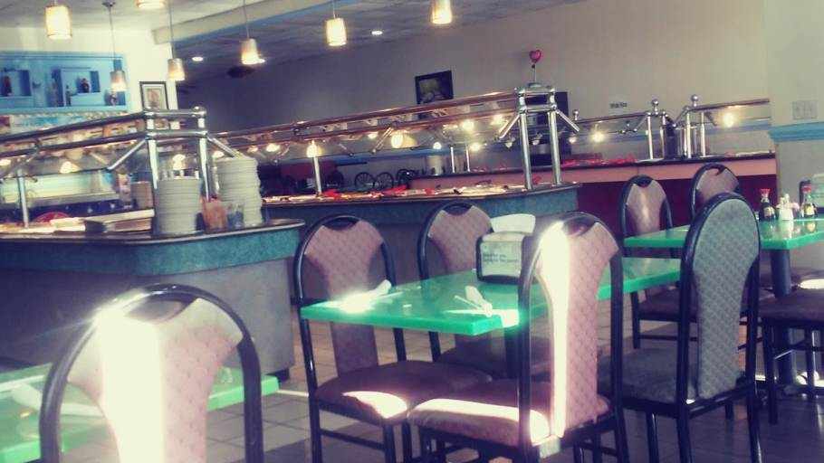 Red Star Chinese Buffet