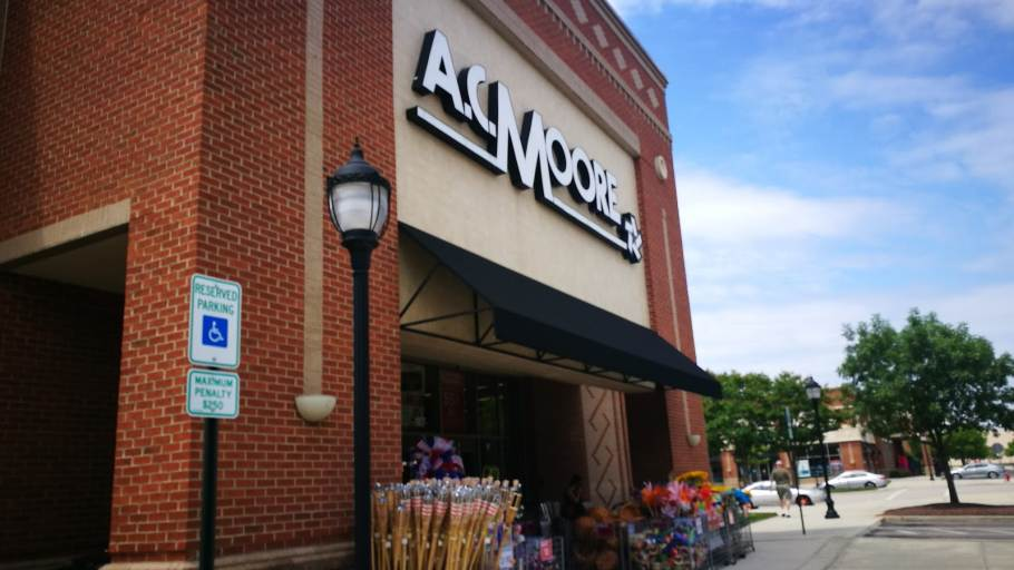 A.C. Moore Arts and Crafts