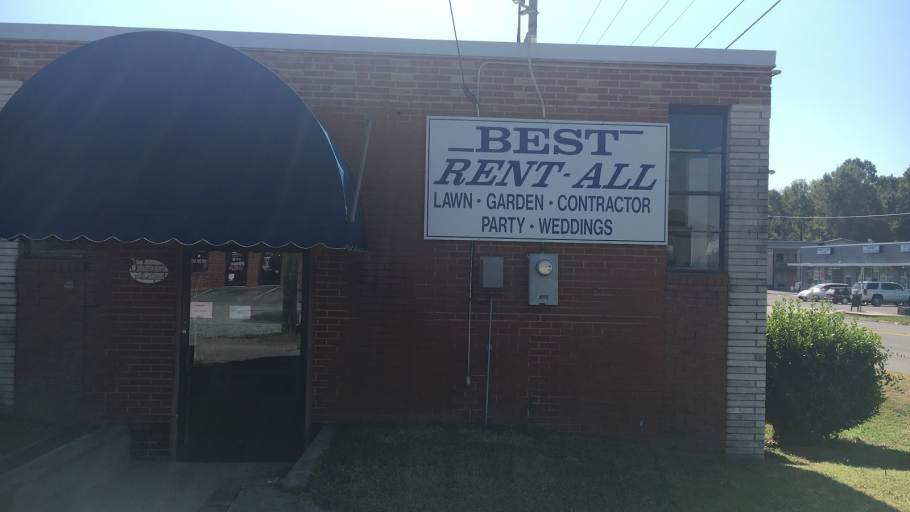 Best Rent All