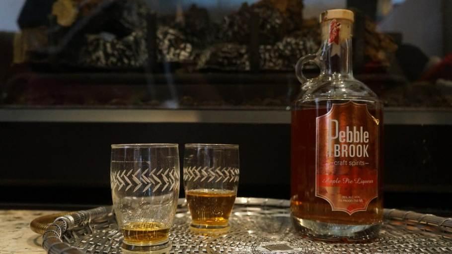 Pebble Brook Spirits