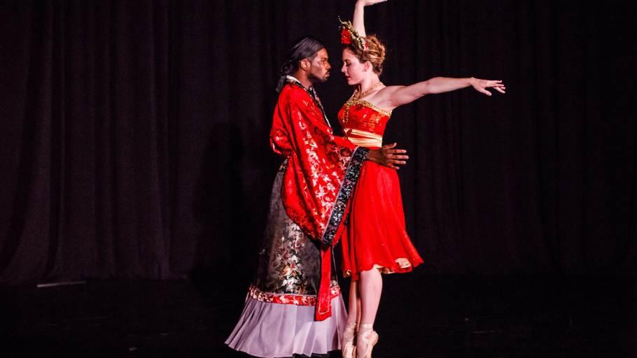 Durham Ballet Theatre