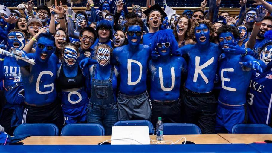 Duke University Athletics Department