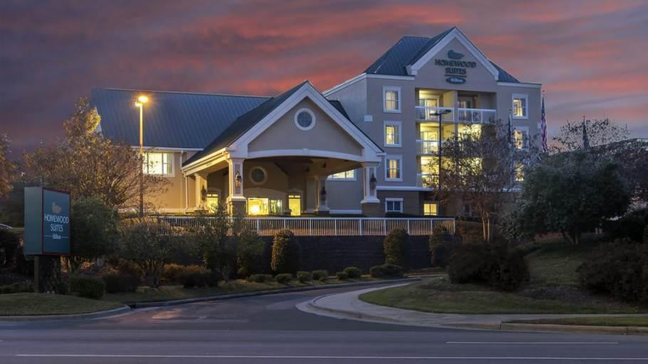 Homewood Suites by Hilton Durham-Chapel Hill / I-40