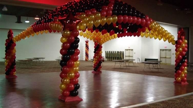 Balloon Krazy