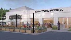 Tobacco Wood Brewing