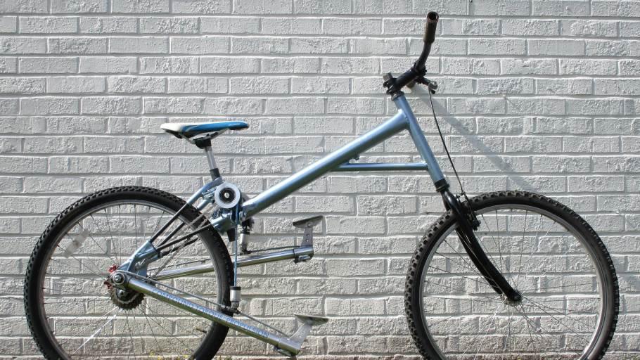 Precisia Bikes
