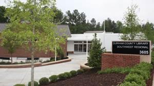 Durham County Library, Southwest Regional