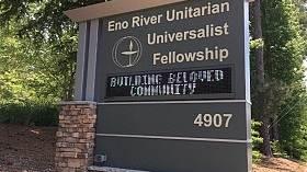 Eno River Unitarian Universalist Fellowship