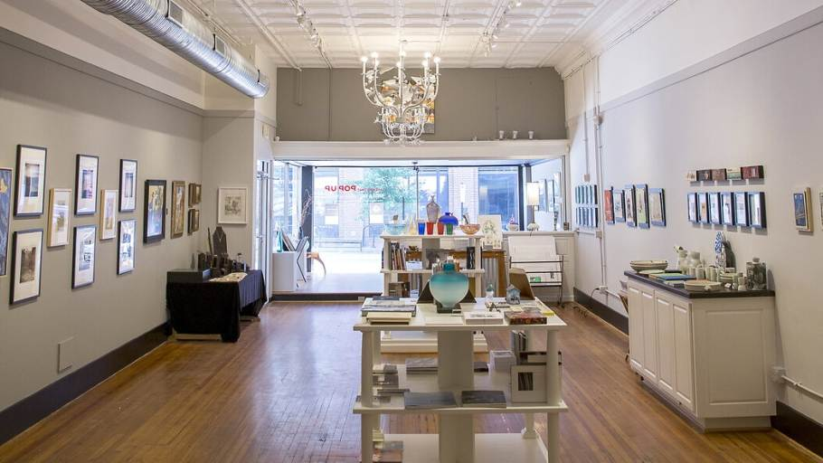 PS 118 Gallery