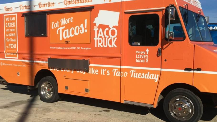 The Taco Truck