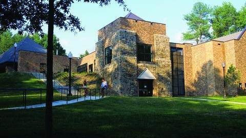 Duke University Freeman Center for Jewish Life