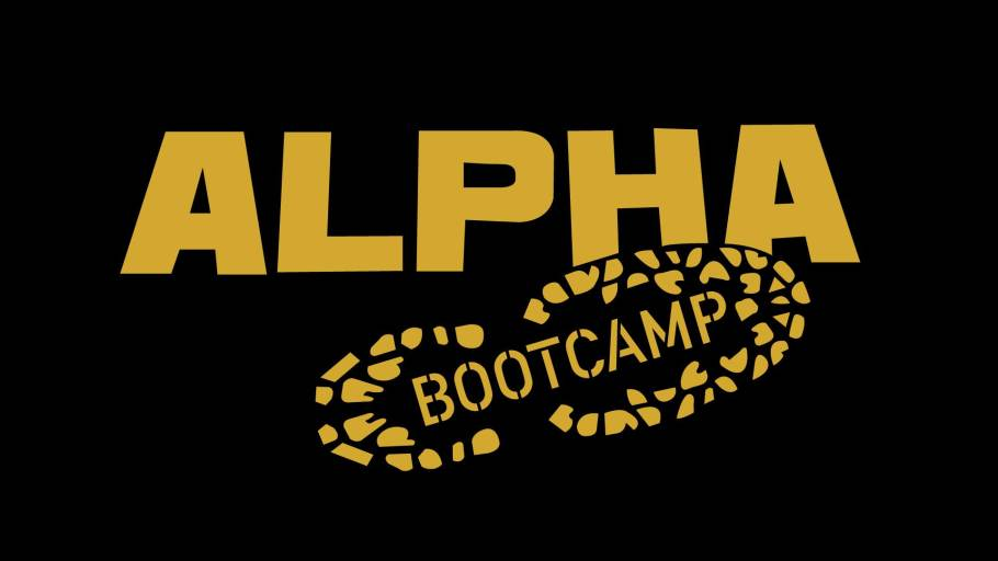 Alpha Boot Camp