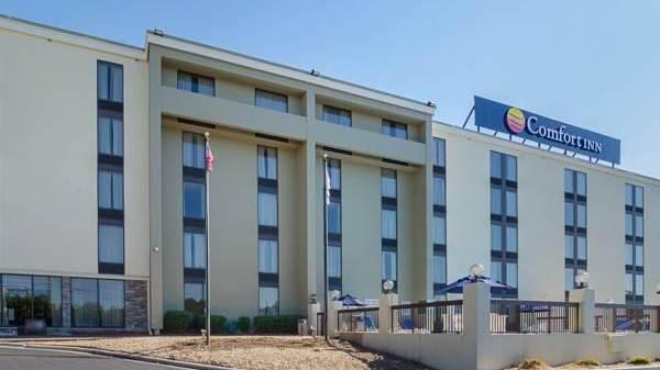 Comfort Inn & Suites Near Duke University-Downtown Durham