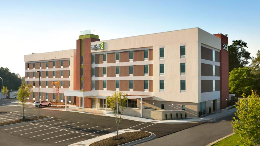 Home2 Suites by Hilton Durham/Chapel Hill