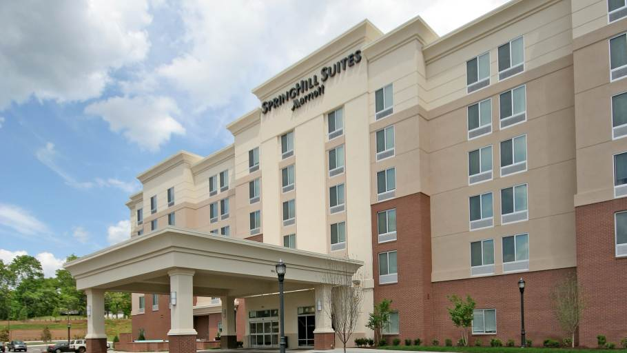 SpringHill Suites by Marriott, Durham Chapel Hill