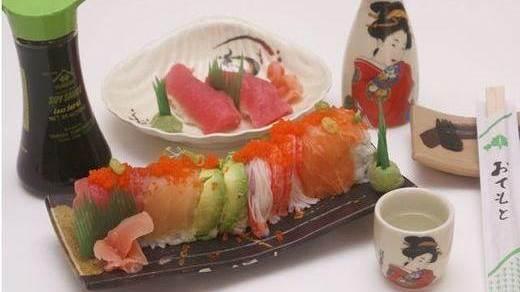 Kurama Japanese Seafood & Steak House Sushi Bar
