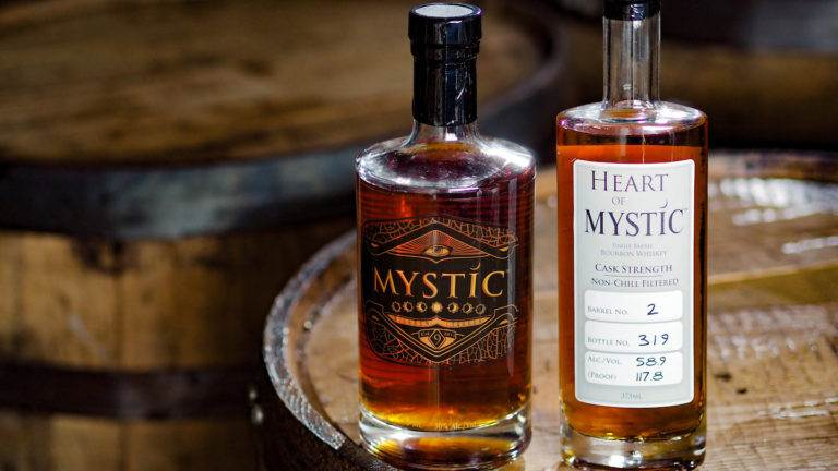 Mystic Farm and Distillery