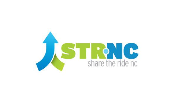 Share the Ride NC