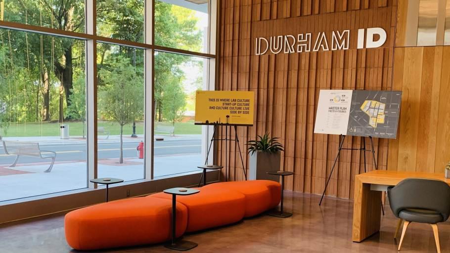 WeWork Durham.ID Workshop