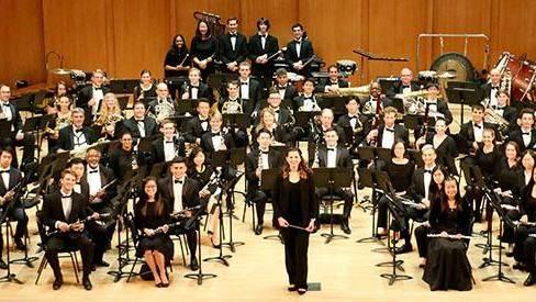 Duke Symphony Orchestra