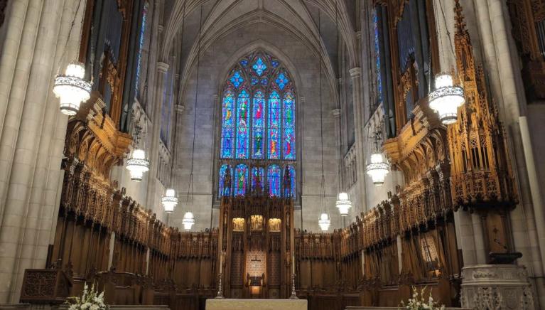 Duke University Chapel Public Docent-Led Tour   Discover Durham