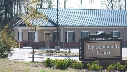 Ivy Community Center