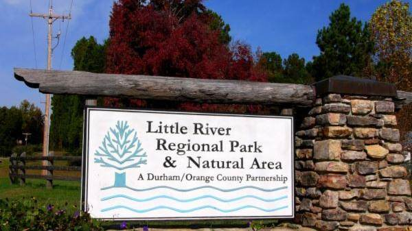 Little River Regional Park & Natural Area