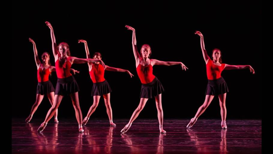 The Dance Program at Duke University