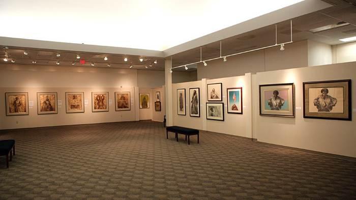 NCCU Art Museum