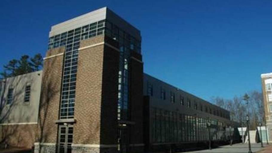 Michael W. Krzyzewski Center for Athletic Excellence