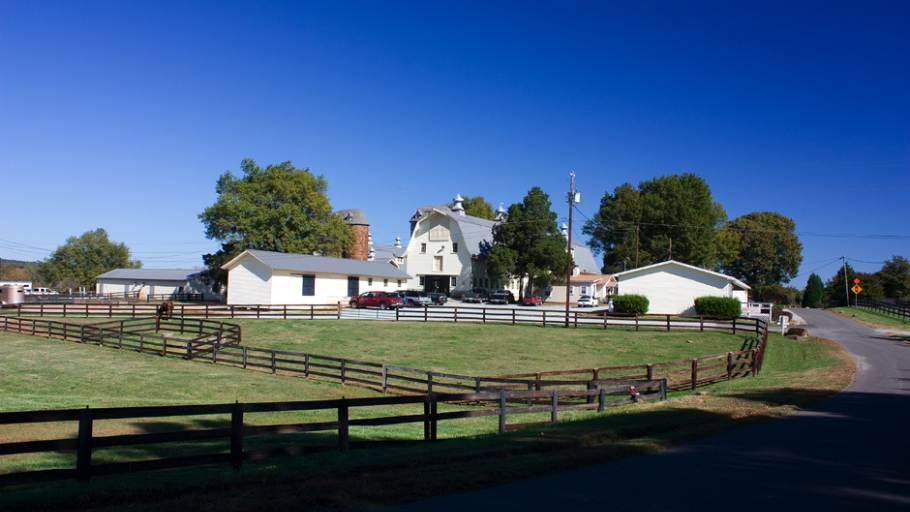 Quail Roost Farms