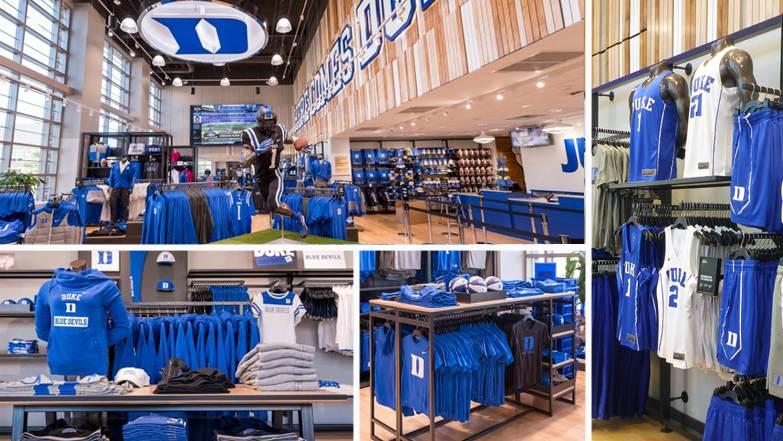 Duke University Store