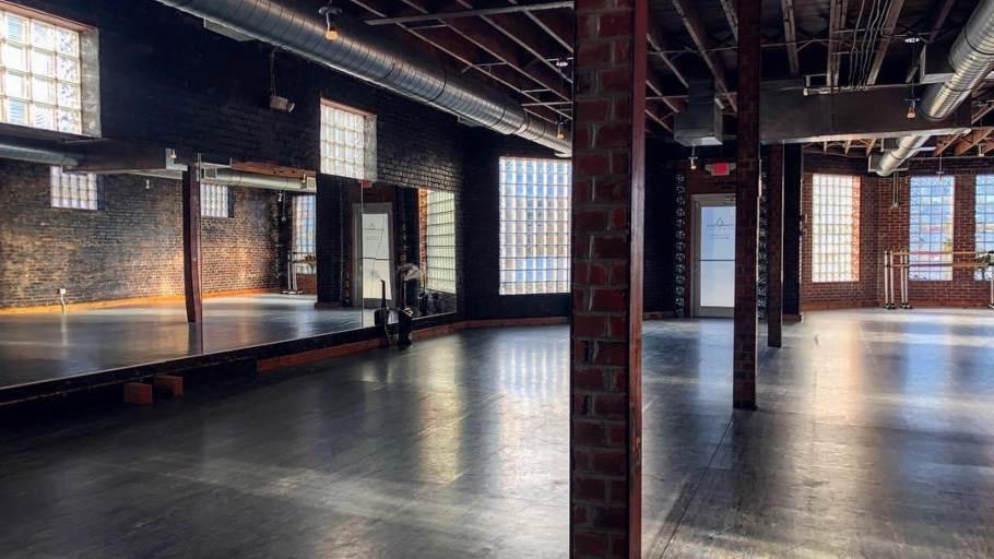 Threehouse Studios