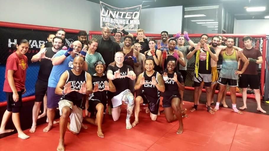 United Thai Boxing & MMA