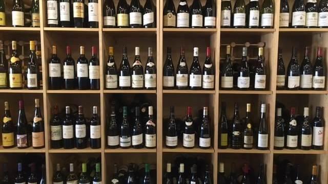 Hope Valley Wine & Beverage